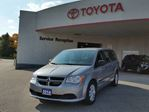 2014 Dodge Grand Caravan SE in Midland, Ontario