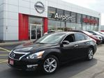2013 Nissan Altima 2.5 SL NAVIGATION LEATHER SUNROOF in Brampton, Ontario
