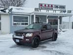 2007 Ford Explorer Sport Trac  AWD Limited  in Barrie, Ontario