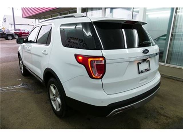 2016 ford explorer xlt edmonton alberta used car for sale 2616783. Black Bedroom Furniture Sets. Home Design Ideas