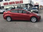 2011 Hyundai Elantra GLS FWD 4 NEW TIRES PW PL PM NO ACCIDENTS LOCAL ON in Oakville, Ontario
