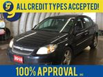 2010 Chevrolet Cobalt LT*SUN ROOF**PAY $41.80 WEEKLY ZERO DOWN** in Cambridge, Ontario