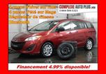 2015 Mazda MAZDA5 GS *8 pneus, Bluetooth in Saint-Jerome, Quebec