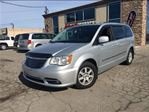 2012 Chrysler Town and Country Touring NAVIGATION DUAL DVD'S SUNROOF in St Catharines, Ontario
