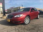 2012 Chrysler 200 Touring NICE LOCAL TRADE IN!!! in St Catharines, Ontario