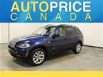 2012 BMW X5 HEADS UP DISPLAY TECH PKG NAVIGATION in Mississauga, Ontario