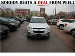 2015 Chevrolet Equinox LS CERTIFIED & E-TESTED!**FALL SPECIAL!** HIGHLY E in Mississauga, Ontario
