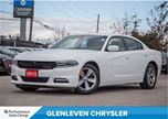 2015 Dodge Charger SXT, Bluetooth, Heated Seats, Remote Start in Oakville, Ontario