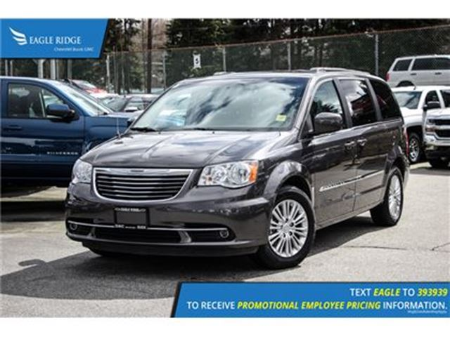 2015 chrysler town and country touring l coquitlam british columbia used car for sale 2617069. Black Bedroom Furniture Sets. Home Design Ideas