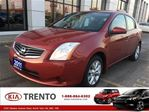2011 Nissan Sentra 2.0 in North York, Ontario