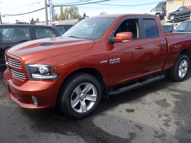 2013 dodge ram 1500 sport langley british columbia used car for. Cars Review. Best American Auto & Cars Review