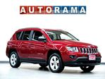 2014 Jeep Compass 4X4 ALLOY RIMS in North York, Ontario