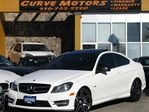 2013 Mercedes-Benz C-Class C250 COUPE AMG SPECIAL EDITION **PANO/PARKTRONI in Toronto, Ontario