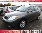 2006 Toyota Matrix BASE  LOW PRICE !! in Hamilton, Ontario