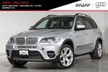 2013 BMW X5 xDrive35d in Newmarket, Ontario