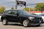2012 BMW X1 xDrive28i AWD ONLY 83K! **CLEAN CARPROOF** PREMIUM PKG in Scarborough, Ontario