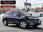 2012 Acura MDX AWD ONLY 88K! **CLEAN CARPROOF** PREMIUM PKG in Scarborough, Ontario