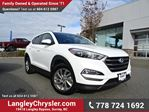 2016 Hyundai Tucson Premium in Surrey, British Columbia