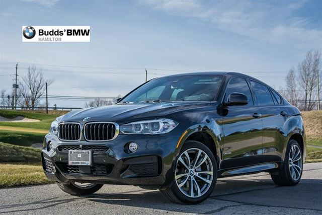 2017 bmw x6 xdrive35i hamilton ontario car for sale 2617220. Black Bedroom Furniture Sets. Home Design Ideas