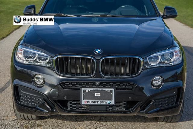 used 2017 bmw x6 xdrive35i hamilton. Black Bedroom Furniture Sets. Home Design Ideas