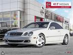 2006 Mercedes-Benz CL-Class 5.5L in Ottawa, Ontario