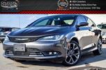 2015 Chrysler 200 S AWD Duale Pane Sunroof Bluetooth Pwr Seat Keyless Go  18Alloy Rims in Bolton, Ontario