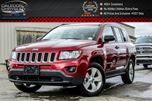 2016 Jeep Compass Sport in Bolton, Ontario