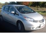2014 Nissan Versa 5dr HB Auto 1.6 SV  ~Low Low Payment~ in Mississauga, Ontario