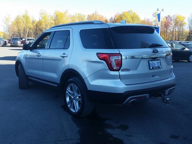 2016 ford explorer xlt hawkesbury ontario car for sale. Black Bedroom Furniture Sets. Home Design Ideas