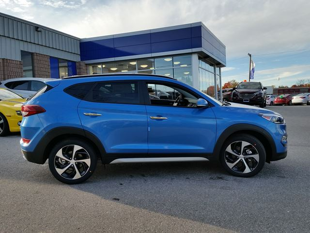 2017 hyundai tucson 1 6t se awd try it or buy it event 2000 off orillia ontario car for sale. Black Bedroom Furniture Sets. Home Design Ideas