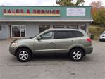 2009 Hyundai Santa Fe GL in New Glasgow, Nova Scotia