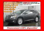 2011 Toyota Venza Premium AWD *Cuir, Toit pano. 4x4 in Saint-Jerome, Quebec