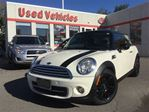 2013 MINI Cooper - ONLY 16,000KMS / Dual Sunroof / Heated Front Sea in Toronto, Ontario