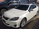 2013 Lexus IS 250 ** AWD ** Leather and Moonroof ** in Toronto, Ontario