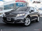 2014 Toyota Venza Base in Barrie, Ontario