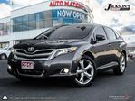 2014 Toyota Venza Base V6 in Barrie, Ontario
