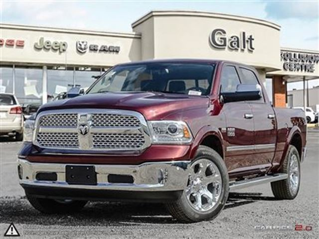 2017 ram 1500 laramie galt chrysler dodge ltd. Black Bedroom Furniture Sets. Home Design Ideas