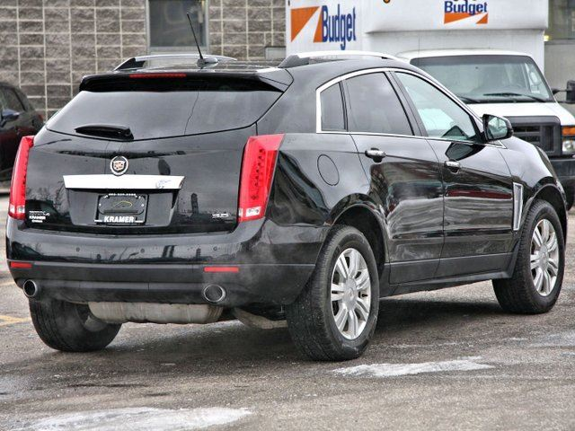 2016 cadillac srx awd luxury w power tailgate black raven kramer mazda. Black Bedroom Furniture Sets. Home Design Ideas