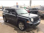 2008 Jeep Patriot Sport/North 4X4 in Edmonton, Alberta