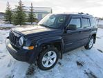 2015 Jeep Patriot Sport 4x4 in Medicine Hat, Alberta