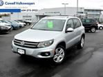 2013 Volkswagen Tiguan Comfortline 6sp at Tip 4M in Richmond, British Columbia
