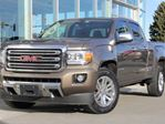 2016 GMC Canyon Walk Around Video | Canyon SLT Crew Cab | 6ft Box | Navigation | Remote Start | One Owner | No Accidents | Rear Visions Camera in Kamloops, British Columbia