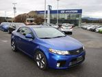 2012 Kia Forte Koup 2.4L SX 2dr Coupe in Kelowna, British Columbia