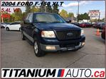 2004 Ford F-150 XLT+4X4+Trailer Hitch+AS-IS in London, Ontario