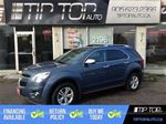 2011 Chevrolet Equinox LT ** AWD, Bluetooth, Heated Seats ** in Bowmanville, Ontario