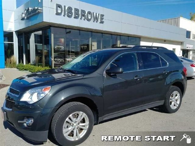 2013 chevrolet equinox trade in all new brakes remote. Black Bedroom Furniture Sets. Home Design Ideas