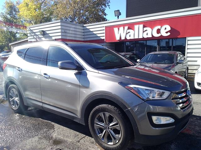 2013 hyundai santa fe sport 2 0t bluetooth dual climate. Black Bedroom Furniture Sets. Home Design Ideas