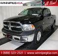 2014 Dodge RAM 1500 ST *Trailer Hitch, Seats 6!* in Winnipeg, Manitoba