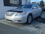 2009 Toyota Camry SEDAN LE 2.4 L in Halifax, Nova Scotia