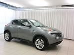 2014 Nissan Juke SV TURBO SUV w/ ALLOY WHEEL & POWER GROUP in Halifax, Nova Scotia